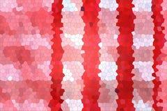Kleurrijk abstract patroon als achtergrond Royalty-vrije Stock Fotografie