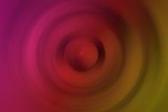 Kleurrijk abstract patroon als achtergrond Stock Foto
