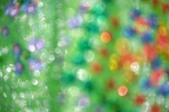 Kleurrijk abstract patroon voor achtergrond Royalty-vrije Stock Foto