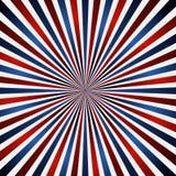 Kleurrijk Abstract Psychedelisch Art Background vector illustratie