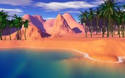 Kleurrijk Afrika Stock Fotografie