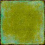 Kleurrijk bevlekt grunge document stock afbeelding