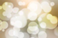 Kleurrijk Bokeh-Kleurrijk Vaag Behang Als achtergrond Royalty-vrije Stock Foto