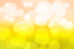 Kleurrijk Bokeh-Kleurrijk Vaag Behang Als achtergrond Stock Foto