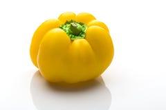 Kleurrijk Capsicum Royalty-vrije Stock Afbeelding