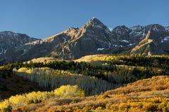 Kleurrijk Colorado stock afbeeldingen