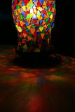Kleurrijk licht Royalty-vrije Stock Foto's