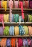 Kleurrijk lint Stock Afbeelding