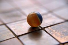 Kleurrijk Marmer Stock Afbeelding