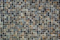 Kleurrijk mozaïek royalty-vrije stock foto