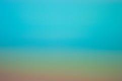 Kleurrijk multi gekleurd DE-geconcentreerd abstract fotoonduidelijk beeld Royalty-vrije Stock Foto