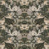 Kleurrijk Naadloos Grunge-Patroon Abstracte Geschilderd Slordig Moderne Futuristische Muurachtergrond voor Achtergrond royalty-vrije stock foto's