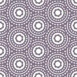 Kleurrijk naadloos vectorpatroon Stock Fotografie