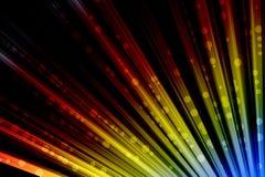 Kleurrijk Ontwerp Als achtergrond Royalty-vrije Stock Fotografie