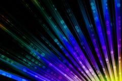 Kleurrijk Ontwerp Als achtergrond Stock Fotografie