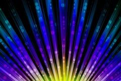 Kleurrijk Ontwerp Als achtergrond Royalty-vrije Stock Foto