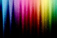 Kleurrijk Ontwerp Als achtergrond Royalty-vrije Stock Afbeelding