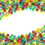 Kleurrijk suikergoed Vector Illustratie