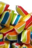 Kleurrijk suikergoed stock afbeeldingen