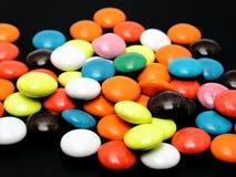 Kleurrijk suikergoed Royalty-vrije Stock Fotografie