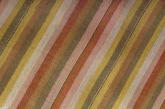 Kleurrijk textielpatroon royalty-vrije stock fotografie