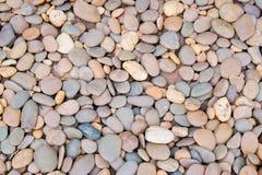 Kleurrijk van rots als achtergrond Royalty-vrije Stock Foto's