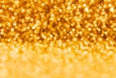 Kleurrijk vonk en gloed kleurrijk het glanzen bokeh licht Royalty-vrije Stock Afbeelding