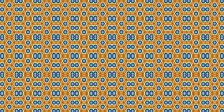 Kleurrijke abstracte achtergrond, naadloos patroon Stock Afbeeldingen