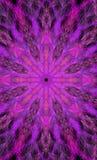 kleurrijke abstracte hand drawnd illustratie Stock Afbeeldingen