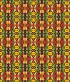 Kleurrijke Abstracte Textuur Als achtergrond Stock Foto's