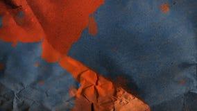 Kleurrijke abstracte textuur, waterverf het schilderen, plonsen, dalingen van verf, verfvlekken Ontwerp voor achtergronden, behan stock illustratie
