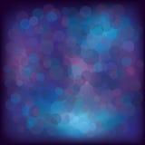 Kleurrijke abstracte vector als achtergrond. EPS 10 Royalty-vrije Stock Foto