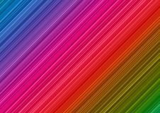 Kleurrijke achtergrond Stock Foto