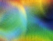 Kleurrijke Achtergrond Stock Fotografie