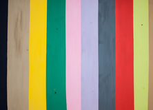 Kleurrijke achtergrond, regenboog-gekleurde verticale strepen Royalty-vrije Stock Afbeeldingen