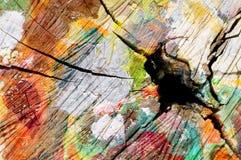 Kleurrijke achtergronden Stock Foto's