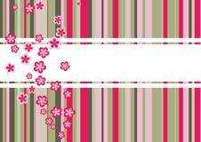Kleurrijke achtergrondmalplaatjevector Royalty-vrije Stock Afbeelding