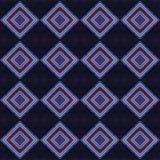 Kleurrijke Afrikaanse Peruviaanse de oppervlakte dichte omhooggaand van de stijldeken Meer van Th stock illustratie