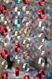 Kleurrijke Armbanden Royalty-vrije Stock Foto