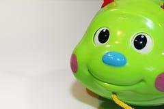 Kleurrijke Baby Walker Toy Right royalty-vrije stock afbeeldingen
