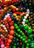 Kleurrijke ballen Royalty-vrije Stock Fotografie