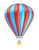 Kleurrijke ballon Stock Afbeeldingen