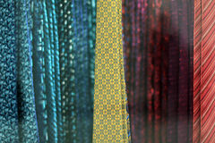 Kleurrijke banden Stock Afbeelding