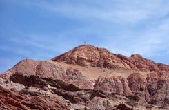 kleurrijke bergen - het Noorden van Argentinië/noa, jujuy salta, stock foto's