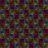Kleurrijke bladeren vector illustratie