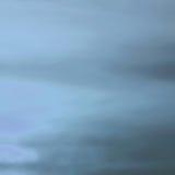 Kleurrijke blauwe abstracte achtergrond Stock Fotografie