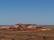 Kleurrijke Breakaways in Australië stock foto's