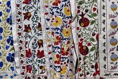 Kleurrijke canvas1 Royalty-vrije Stock Afbeeldingen