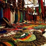 Kleurrijke cultuur Royalty-vrije Stock Foto's