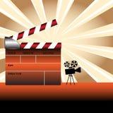 Kleurrijke dakspaan Stock Foto's